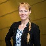 Jenny van der Steen