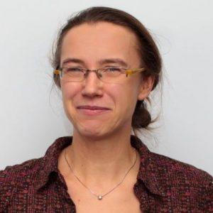 Lucie Zackova