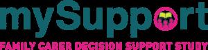 mySupport Logo