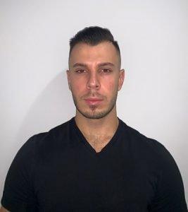Aleks Ljubinkovic