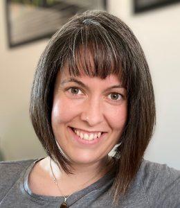 Dr Emily Cousins