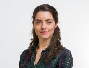 Selena O'Connell